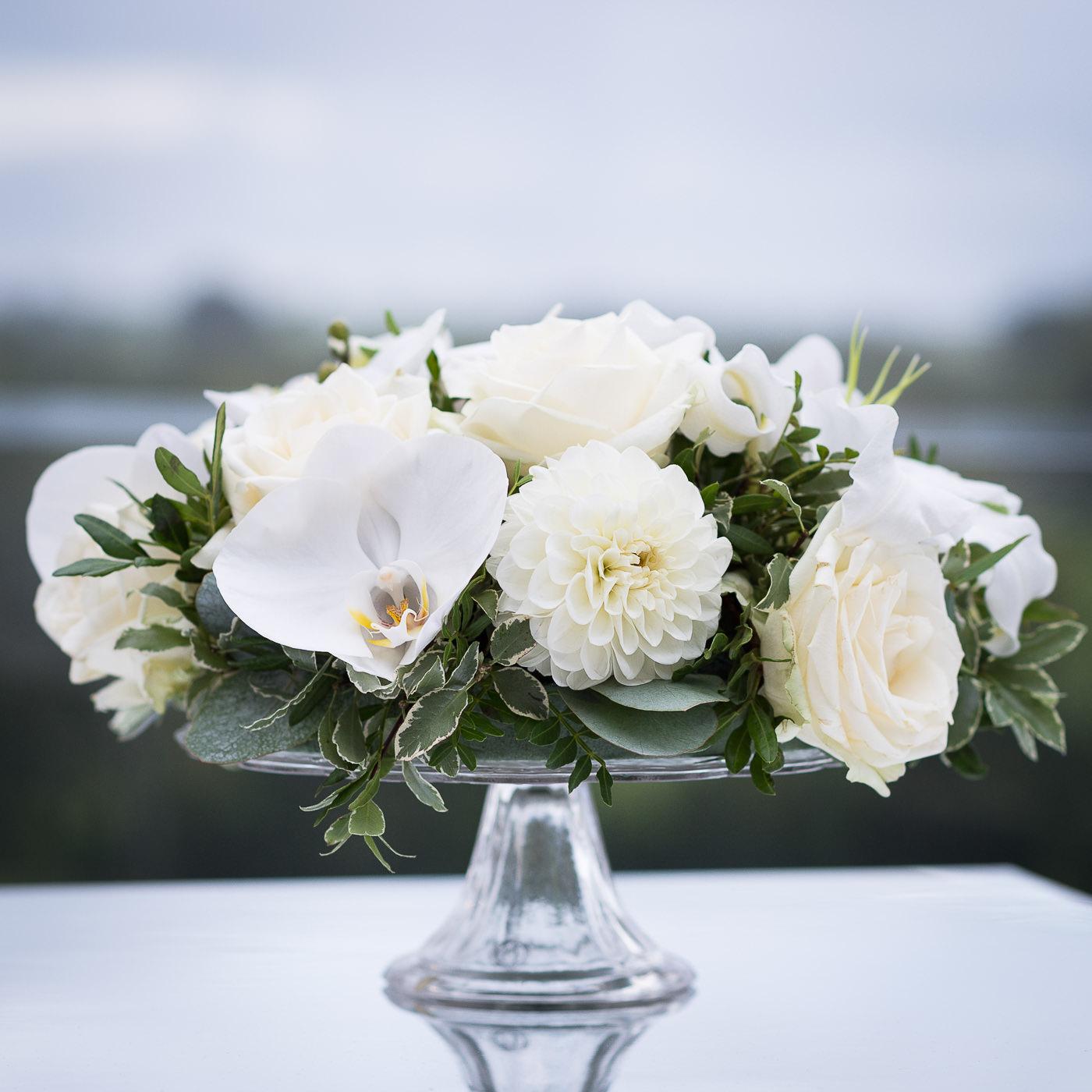 Whites And Greens Caroline Hodges Flowers
